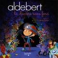 Aldebert et Gérald Guerlais - La chambre sans fond. 1 CD audio