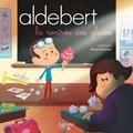 Aldebert et Gérald Guerlais - La rentrée des glaces. 1 CD audio MP3