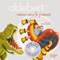 Aldebert et Gérald Guerlais - Retour vers le présent. 1 CD audio MP3