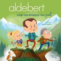 Aldebert - Une ascension au poil. 1 CD audio MP3