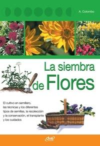 Aldo Colombo - La siembra de flores.