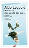 Aldo Leopold - Almanach d'un comté des sables - Suivi de Quelques croquis.