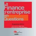 Aldo Lévy et Olivier Levyne - La Finance d'entreprise en questions - Programme DCG 6.