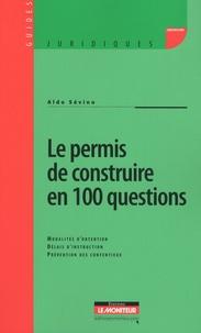 Rhonealpesinfo.fr Le permis de construire en 100 questions - Modalités d'obtention, délais d'instruction, Prévention des contentieux Image