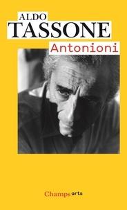 Aldo Tassone - Antonioni.