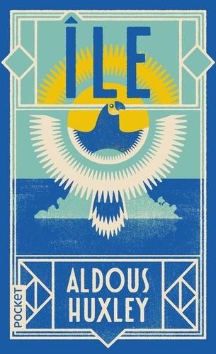 Aldous Huxley - Ile.