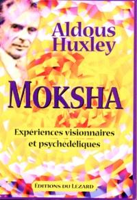 Deedr.fr MOKSHA. Expériences visionnaires et psychédéliques 1931-63 Image