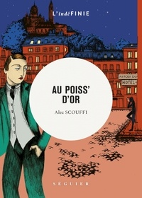 Alec Scouffi - Au Poiss' d'or - Hôtel meublé.