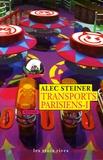 Alec Steiner - Transports Parisiens Tome 1 : .