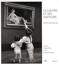 Alécio de Andrade - Le Louvre et ses visiteurs - O louvre e seus visitantes ; The Louvre and its visitors.