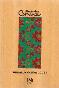 Alejandra Costamagna - Animaux domestiques.