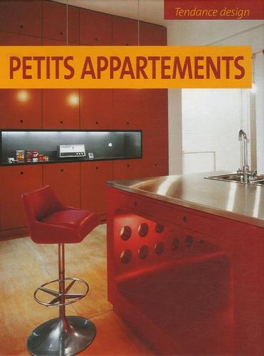 Alejandro Asensio - Petits appartements.