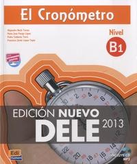 El Cronómetro B1- Edición Nuevo DELE 2013 - Alejandro Bech Tormo | Showmesound.org