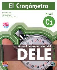 Goodtastepolice.fr El Cronometro Nivel C1 - Manual de preparacion del DELE Image