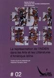 Alejandro Canseco-Jerez - La représentation de l'Indien dans les arts et les littératures d'Amérique latine.