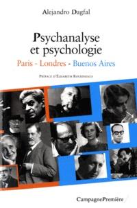 Histoiresdenlire.be Psychologie et psychanalyse - Paris-Londres-Buenos Aires Image