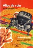 Alejandro Dato - Haltes de route.