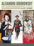 Alejandro Jodorowsky et Georges Bess - Alejandro Jodorowsky 90e anniversaire Tome 9 : Juan Solo ; Pietrolino.