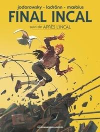 Alejandro Jodorowsky - Final Incal - Intégrale.