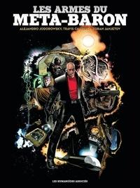 Alejandro Jodorowsky et Travis Charest - Les armes du Méta-Baron.