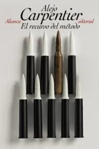 Alejo Carpentier - El recurso del metodo.