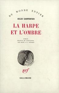 Alejo Carpentier - .
