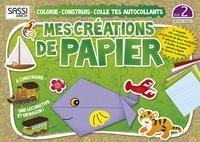 Blackclover.fr Mes créations de papier - Volume 2 Image