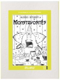 Aleksei Bitskoff - Monstruosités.