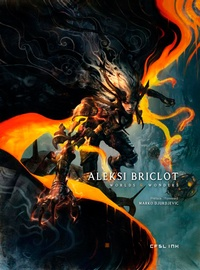 Aleksi Briclot - Aleksi Briclot - Worlds & wonders.