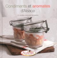 Alélor - Condiments et aromates d'Alsace.