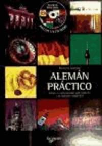 Aleman práctico (Con CD).