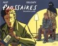 Alep et  Deloupy - Faussaires - Tome 2.
