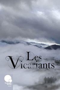 Aléric de Gans et Alfred Boudry - Les vicariants Tome 2 : .