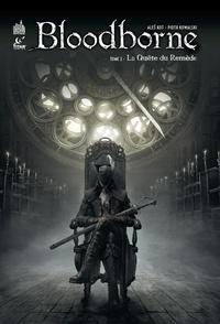 Ales Kot et Piotr Kowalski - Bloodborne Tome 2 : La quête du remède.