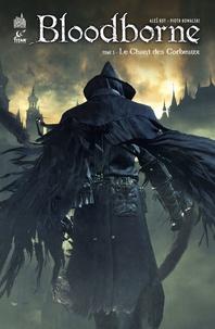 Deedr.fr Bloodborne Tome 3 Image