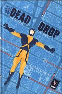 Ales Kot et Adam Gorham - Dead drop.