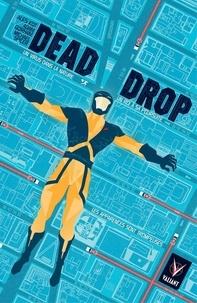 Ales Kot et Michael Spicer - Dead Drop.