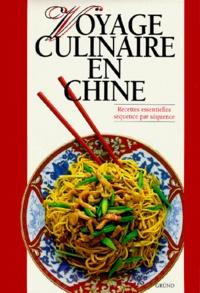Corridashivernales.be Voyage culinaire en Chine Image