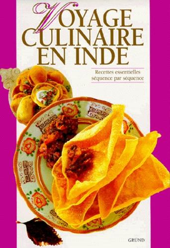 Alessandra Avallone - Voyage culinaire en Inde.