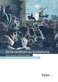 Alessandra Ballotti et Claire McKeown - De la nordicité au boréalisme.