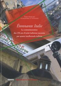 Etonnante Italie - La commémoration des 150 ans dunité italienne racontée par quatre intellectuels italiens.pdf