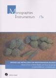 Alessandra Giumlia-Mair et Fulvia Lo Schiavo - Bronze Age Metallurgy on Mediterranean Islands - In honour of Robert Maddin and Vassos Karageorgis, textes en anglais, français et italien.