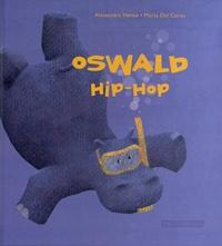 Alessandra Henke et Marta Dal Corso - Oswald hip-hop.