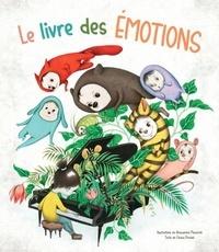 Alessandra Manfredi et Chiara Piroddi - Le livre des émotions.