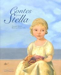 Alessandra Martines - Contes pour Stella.
