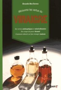 Alessandra Moro Buronzo - Découvrez les vertus du vinaigre.