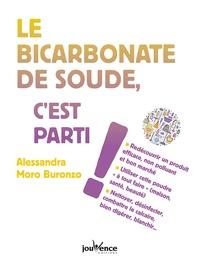 Openwetlab.it Le bicarbonate de soude, c'est parti! Image