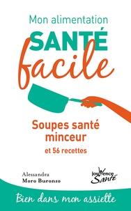 Goodtastepolice.fr Soupes santé minceur et 56 recettes Image