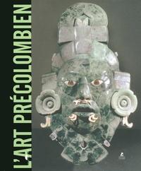 Alessandra Pecci et Davide Domenici - L'Art précolombien.