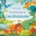 Alessandra Psacharopulo - Les dinosaures.